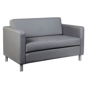 Discount Leather Couch