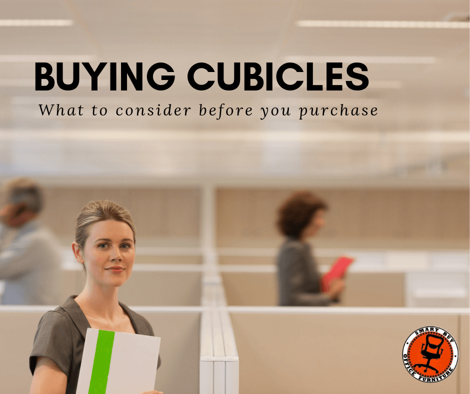 Buying Cubicles
